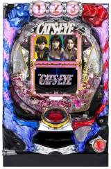 Cat's Eye the Pachinko