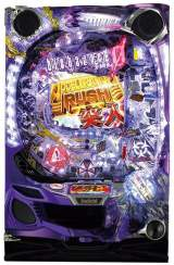 CR Bioharzard Zero the  Pachinko