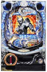 ZERO Black Blood the  Pachinko