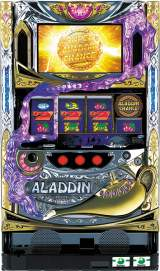 Aladdin AII the  Pachislot