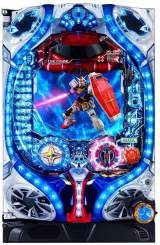 Fever Mobile Suit Gundam V - Strategy Triggered the  Pachinko
