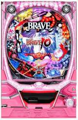 Brave 10 the  Pachinko