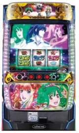 Macross Frontier 2 the  Pachislot