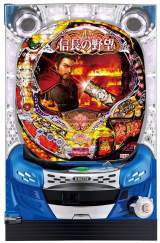 Nobunaga no Yabou the  Pachinko