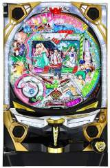 Macross Frontier the Pachinko