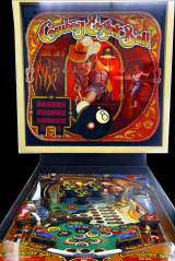 Cowboy Eight Ball the  Pinball