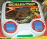 Scalextric F-1 Race the  Handheld Electronic Game