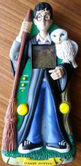 Harry Potter the Handheld game