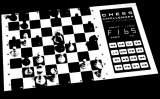 Chess Challenger 7 [Model BBC] the Electronic Chess Board