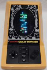 Crazy Monster the  Tabletop Electronic Game