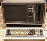 TRS-80 Model II the  Computer