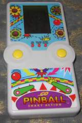 Go Pinball the Electronic Game (Handheld)