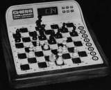 Voice Sensory Chess Challenger the  Tabletop Electronic Game