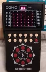 Electronic I.Q. the  Handheld Electronic Game