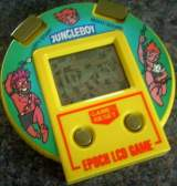 Jungleboy the  Handheld Electronic Game
