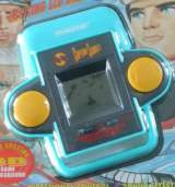 Captain Scarlet the Electronic Game (Handheld)