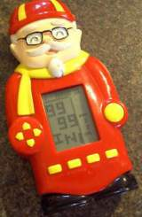 Colonel Sanders the  Handheld Electronic Game