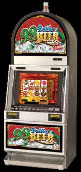 bally slot machine error codes
