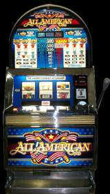 All American the  Slot Machine