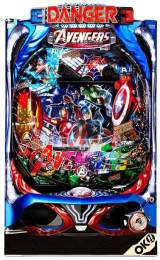 Avengers the  Pachinko