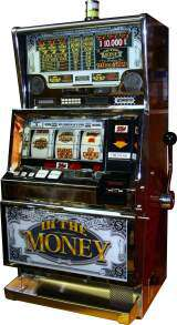 In the Money the  Slot Machine