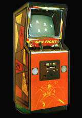 Gun Fight [Upright model] [No. 597] Arcade Video Game