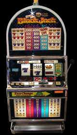 Black Jack [3-Coin] [Model 139A] the Slot Machine