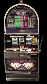 Double Diamond [3-coin] [Model 126A] the Slot Machine