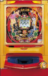 Lupin Sansei the Pachinko