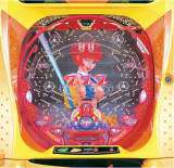 CR Cutey Honey the Pachinko