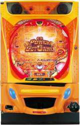 CR Power GetGame the  Pachinko