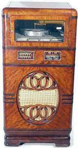 Console the  Jukebox