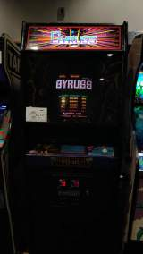 Gyruss [Model GX347] the Arcade Video Game