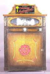 Audiophone the Coin-op Jukebox