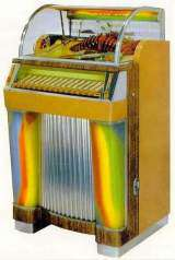 Comet Fireball [Model 1438] the Coin-op Jukebox