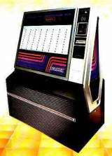 Techna [Model 480] the Coin-op Jukebox