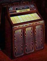 Max Compact Console [Model 477G] the  Jukebox