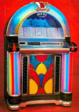 Nostalgia [Model 1000] the  Jukebox