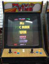 Ms. Pac-Man Twin the  Arcade Video Game PCB