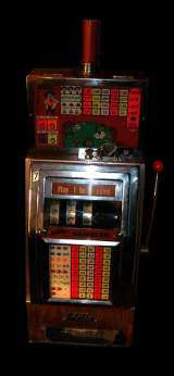 Mills Gambler the  Slot Machine