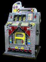Silent F.O.K. [Futur Play] the  Slot Machine