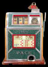 1928 - Automatic Salesman the  Slot Machine