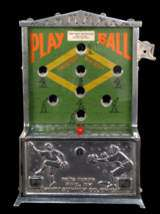 Play Ball Amusement Machine [Aluminum] the  Trade Stimulator
