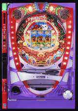 Fever Friends the Pachinko