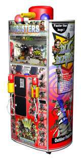 Bug Busters the Arcade Video Game PCB