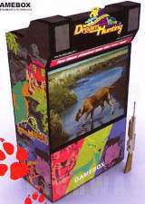Dream Hunting the Arcade Video Game
