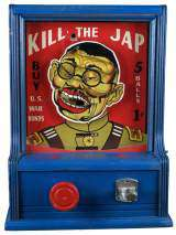 Kill the Jap the Coin-op Misc. Game