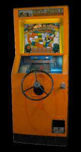 Drive-Mobile the Coin-op Misc. Game