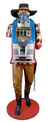 Hightop [Bandit] the Slot Machine