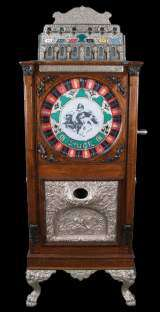 The New Century Puck the Slot Machine